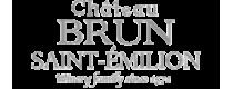 Château Brun Sant Emilion